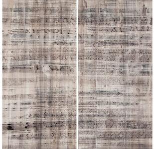 Jessie Morgan, 'Crossroads 1705 ', 2017