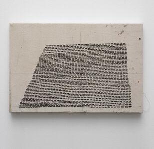 Chris Johanson, 'Untitled (Painting 1 of 12)', 2019