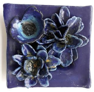 Olivia Beens, 'Blue Violet ', 2019