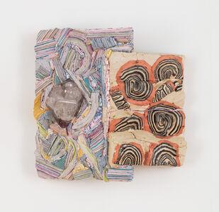 Hilary Harnischfeger, 'Company', 2016