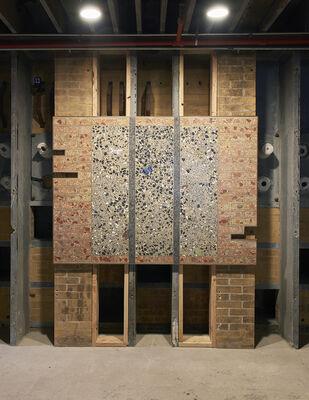 In Practice: Total Disbelief, installation view