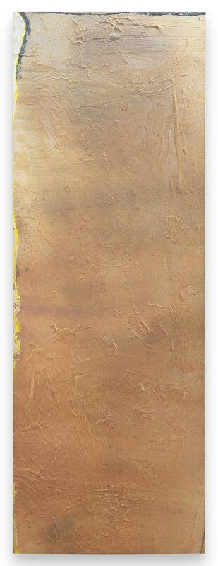 Jules Olitski, 'First Makkedah', 1976, Painting, Acrylic on canvas, Leslie Feely