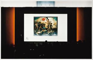 Thomas Struth, 'National Museum of Art, Tokyo', 1999