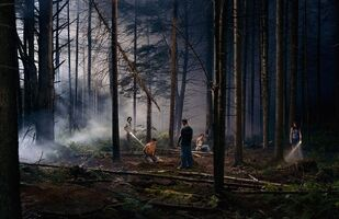 Gregory Crewdson, 'Untitled', 2003