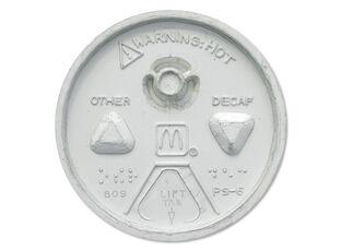 McDonald Ltd. Plate