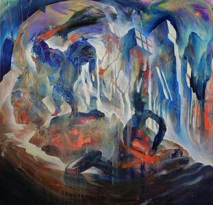 Will Barras, 'Bad Lands', 2016