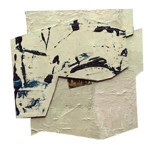 Tony Saunders, 'Windy', 2019