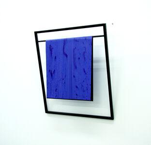 Helen Calder, 'Blue', 2018