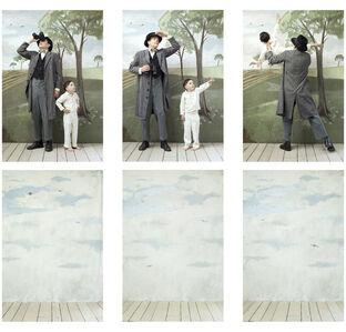 Paolo Ventura, 'The Birdwatcher', 2013
