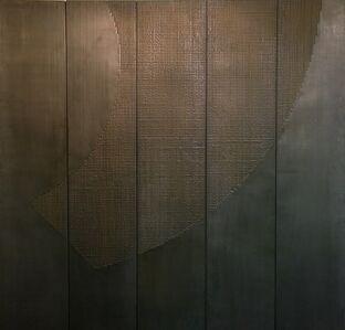 Nunzio, 'Senza titolo - C 01 SO 403', 2001