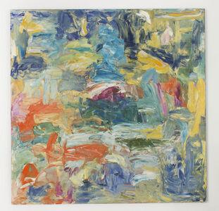 Shirley Goldfarb, 'Fauve', 1958