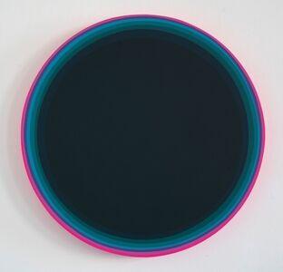 Jan Kaláb, 'Antracite', 2019