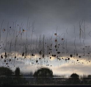 Ori Gersht, 'Floating World, Hanging Sky 04', 2016