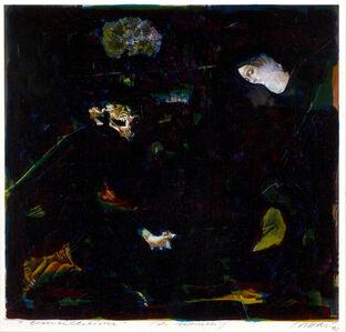 Franco Sarnari, 'Cancellation (from Botticelli)', 1992
