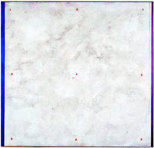 Claudio Verna, 'Costellazione  ', 2004