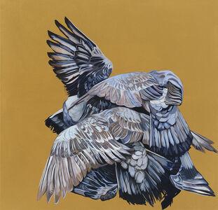 Hanne Kroll, 'Wing Situation', 2015
