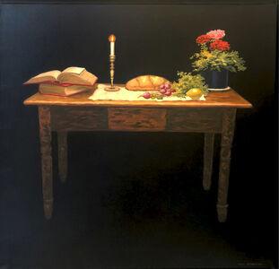 Meir Pichhadze, 'Untitled', ca. 1990