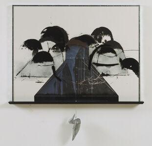 Edward and Nancy Reddin Kienholz, 'One Duck Hung Low', 1991