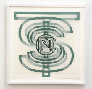 Joe Amrhein, 'NARCISSIST', 2019