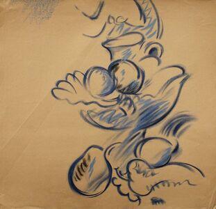 Matthew Smith, 'Still life III', 1948