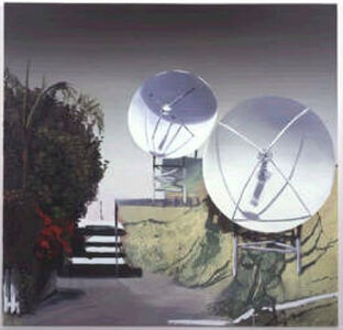 Dirk Skreber, 'Untitled ( L.A. Painting)', 2006