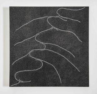 Giulia Napoleone, 'La trace', 2018/19