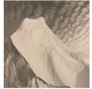 Lynn Davis, 'Iceberg #4, Disko Bay, Greenland', 1988