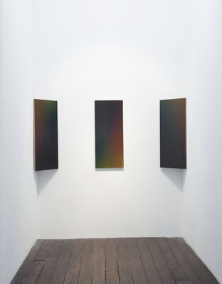 Repetition (Repetition), installation view