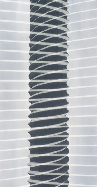 Adam Moskowitz, 'Counterform Column I', 2015