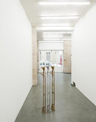 Hans Schabus, 'L'autre Chien', installation view