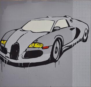 Jasper Knight, 'Bugatti Veyron', 2010