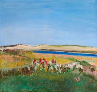 Jane Freilicher, 'Flying Point', ca. 1965