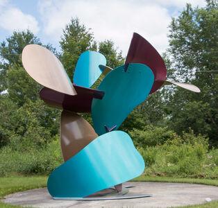 David Stromeyer, 'Passacaglia', 2015