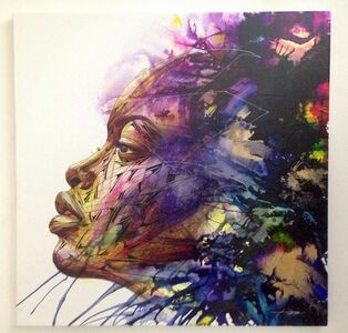 HOPARE, 'Untitled', 2017