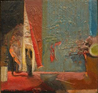 Waldemar Mitrowski, 'Stage', 2014