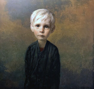 Igor Melnikov, 'Boy', 2017