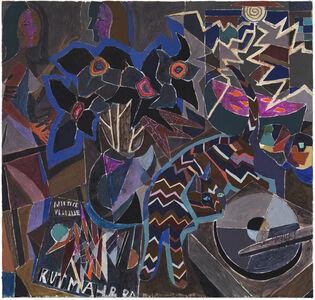 Armin Boehm, 'Jongleurs des formes', 2014