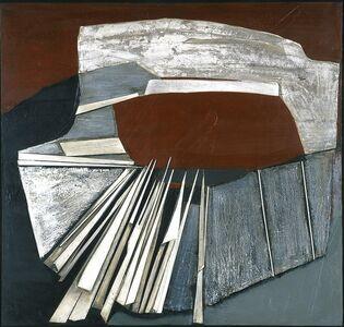María Luisa Pacheco, 'Untitled', 1966