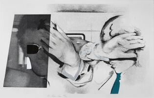 Richard Hamilton, 'Swingeing London 67', 1968