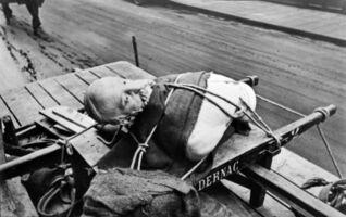 Henri Cartier-Bresson, 'Paris', 1932