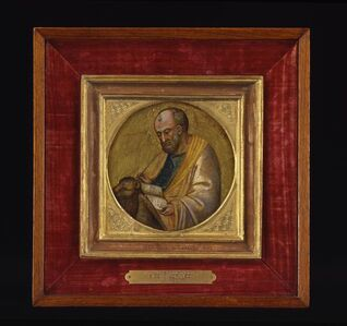 Bicci di Lorenzo, 'St. Mark', about 1430