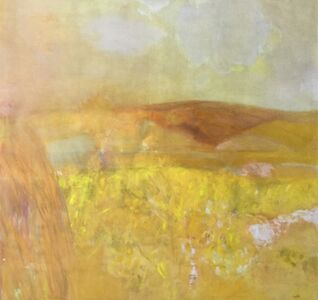 John Houston, 'Fields in Summer', 1970s-1980s