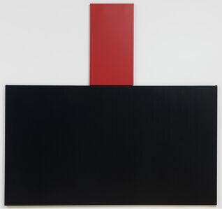 Joe Bradley, 'Kilroy 2', 2007