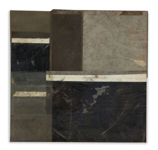 Robert Nickle, 'Collage #22A', 1967-76