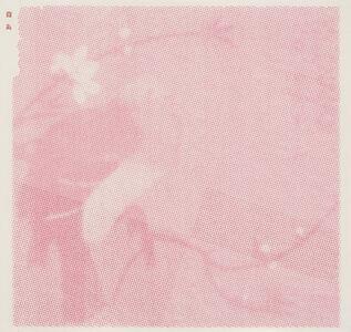 Nan Qi, 'Bright Pink Big Bird (A)', 2018