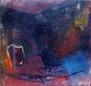 Alan Soffer, 'Dark Field'