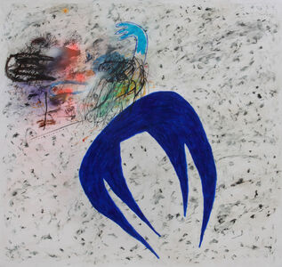 Iabadiou Piko, 'Birunya Biru ', 2014/16
