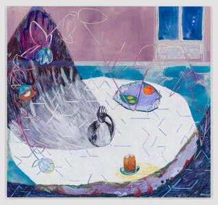 Angelina Gualdoni, 'Mountain Signal', 2019