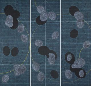 Mario Velez, ' Rotacion (Rotation)', 2016