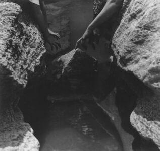 Ralph Eugene Meatyard, 'Untitled', n.d.